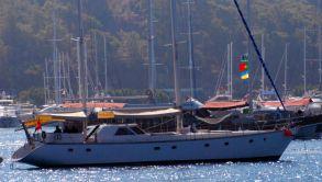Satılık Yelkenli Yat
